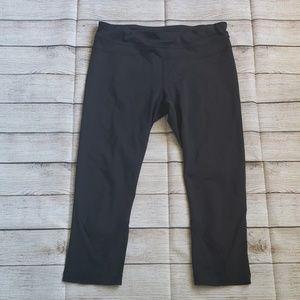 """Lululemon Athletica Inspired Crop 21"""" Pants"""